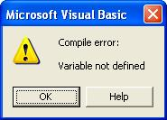 Visual Basic Tutorial Screen 8