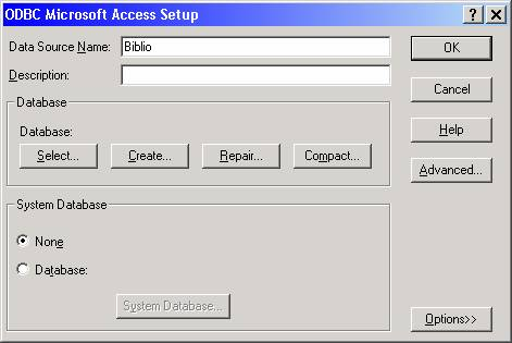 Database Access with RDO (Remote Data Objects) | Visual Basic 6 (VB6)