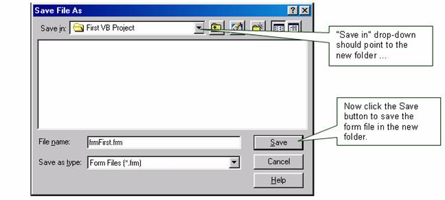 Beginners Tutorial To the VB6 IDE | Visual Basic 6 (VB6)