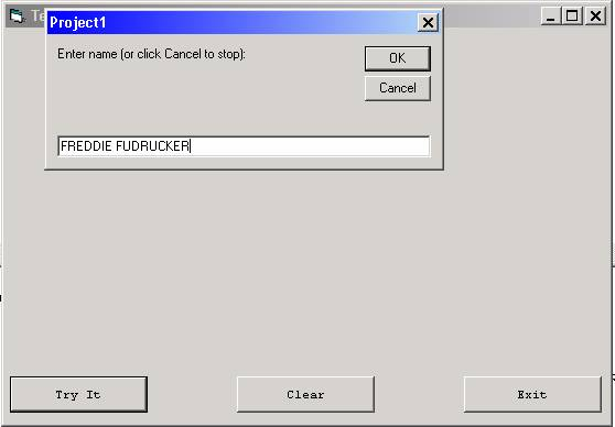 Writing files in VB6 using Write and Print | Visual Basic 6 (VB6)