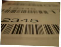 Barcode that can be read with Barcode Software