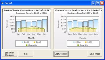VB6 Animated Charts (With FusionCharts) | Visual Basic 6 (VB6)